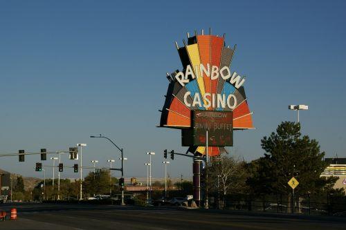 rainbow casino casino billboard