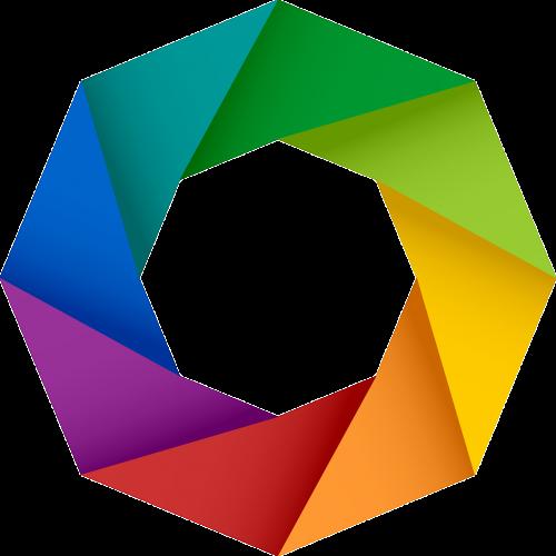rainbow colors colors spectrum