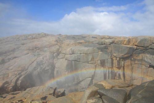 Rainbow Gap