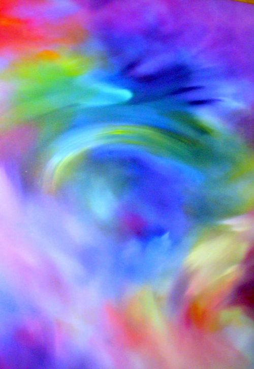 Rainbowscape