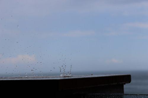 raindrop rain water