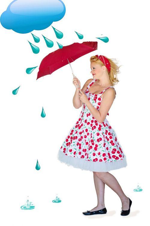raining rain umbrella
