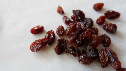 raisin black currant food