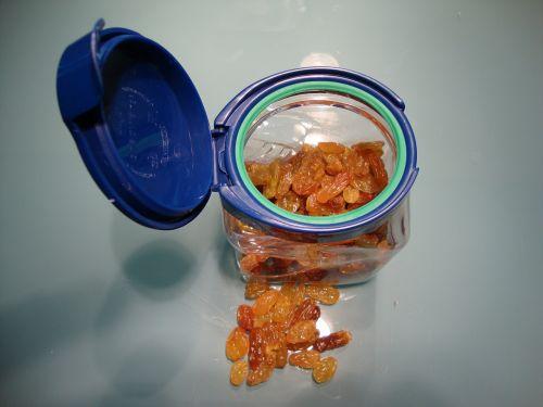 raisin food nutrition