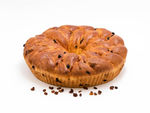 raisin cake  pastries  bread