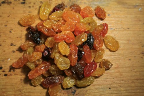Raisins Assorted