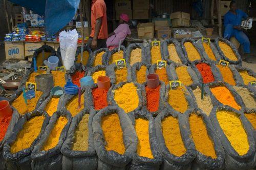 rajas food mozambique