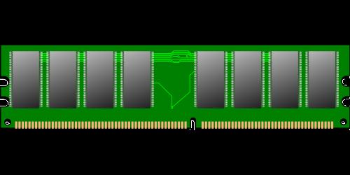 ram memory computer
