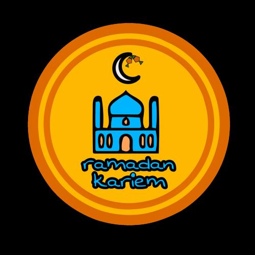 ramadan icon clipart