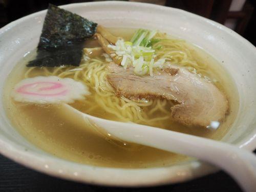ramen char siu chinese noodles