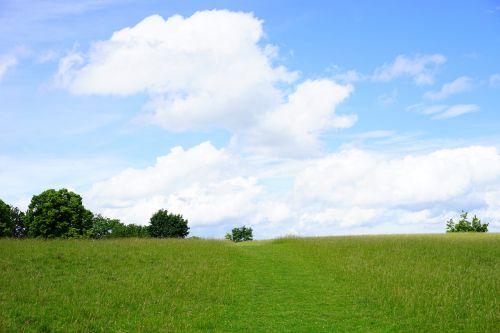 rand ecker maar landscape nature