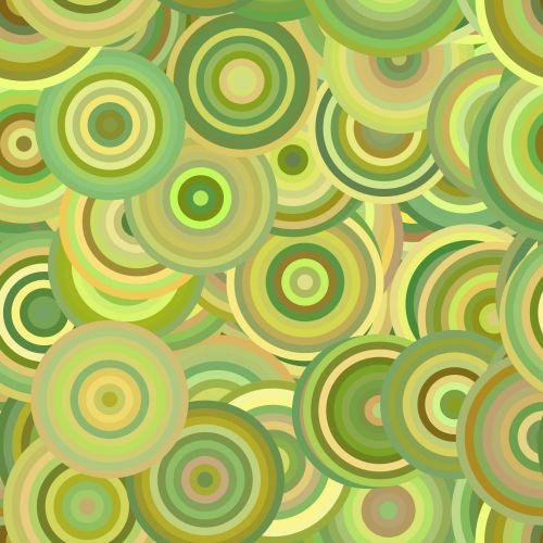 Random Circles 2