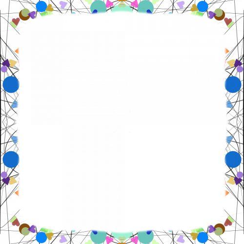 Random Frame