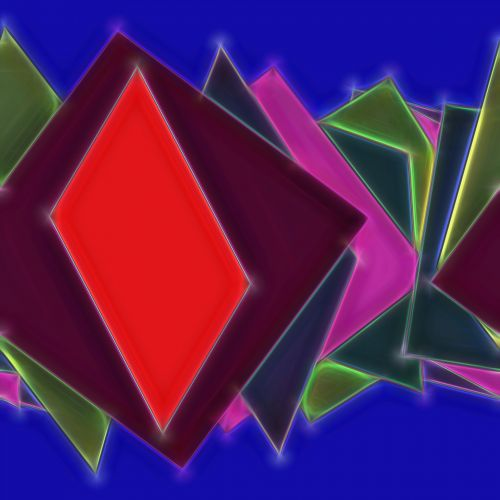 Random Polygons