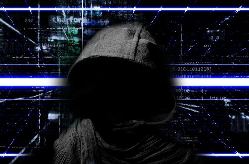ransomware cyber crime malware