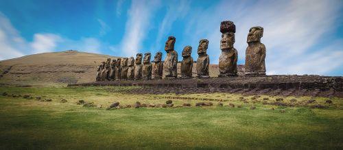 rapa nui rapanui easter island