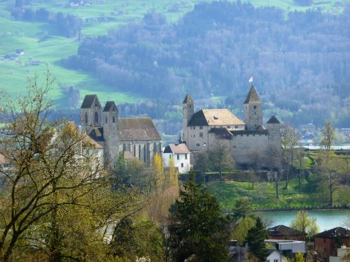 rapperswil recovery castle