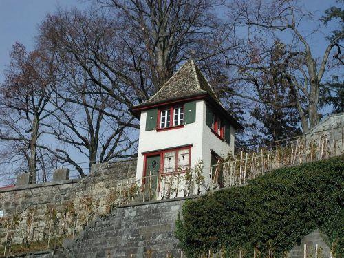 rapperswil jona castle hill switzerland