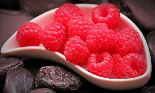 raspberries fruits fruit