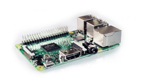 raspberry pi pi electronics