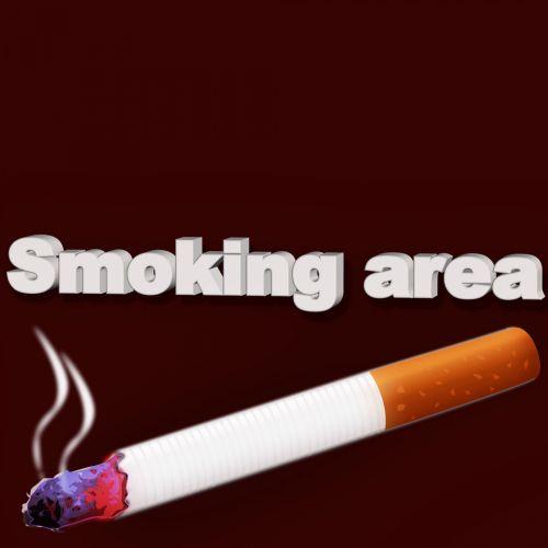 rūkymas & nbsp, plotas, rūkymas, rūkytojas, vieta, antena, fonas, ženklas, 3d, raidės, dūmų sritis