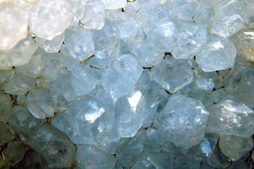 Raw Crystals 1