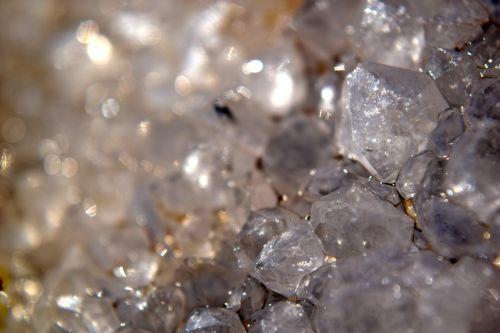 Raw Crystals 3