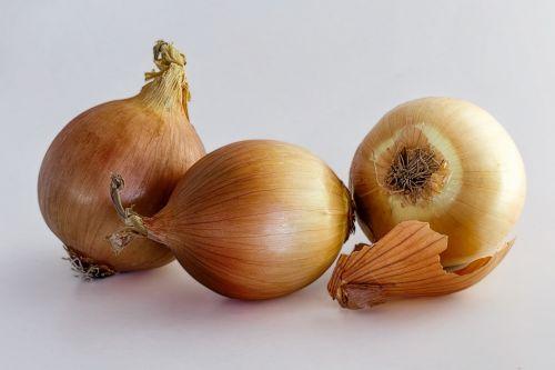 Raw Onions