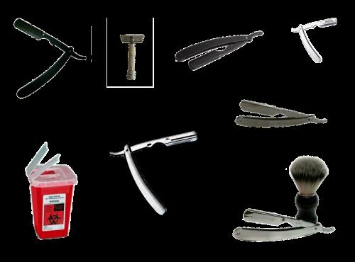 razor shave shaving
