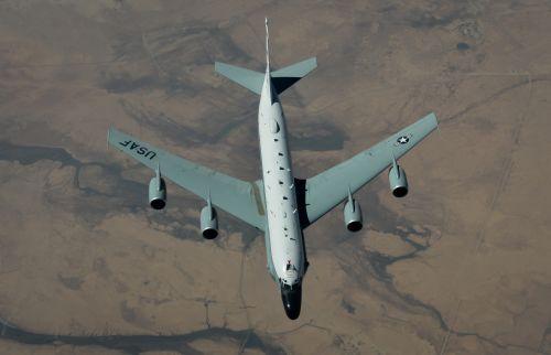 RC-135VW Rivet Joint