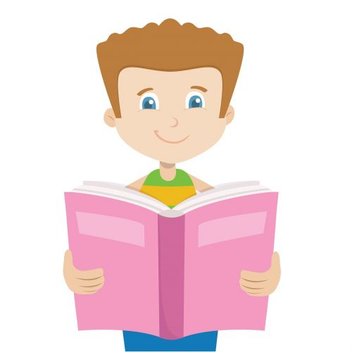 read book students