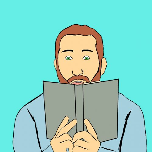 reading story novels