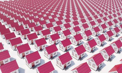 real estate  concept  housing