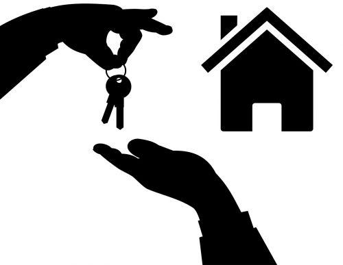 real estate agent real estate home