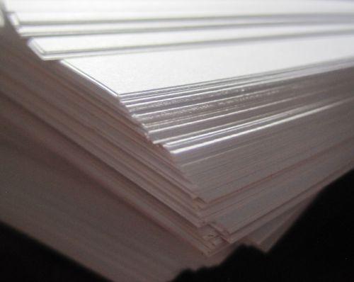 Ream Of White Paper