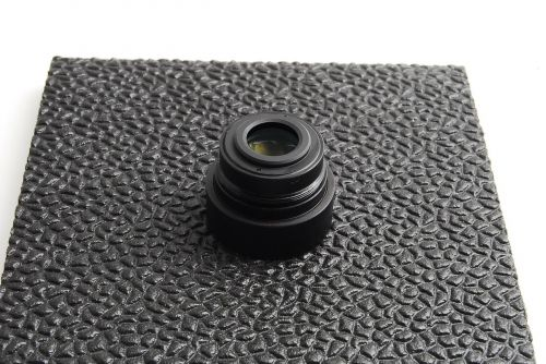 rear lens unit lens repair mold of the lens
