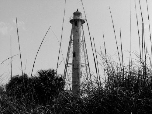 rear range lighthouse boca grande florida
