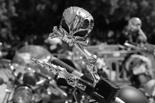 rearview mirror  motorcycle  vehicles