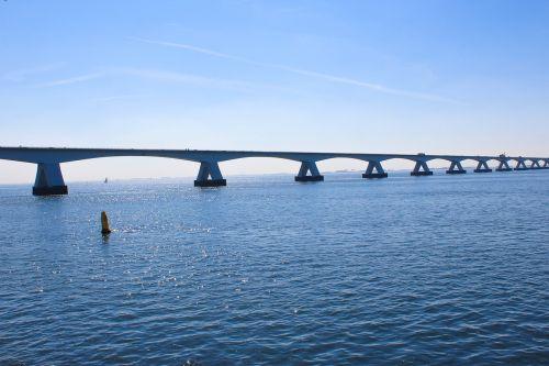 recently bridge netherlands