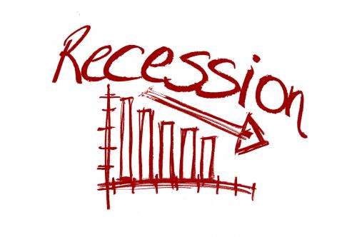 recession economy depression