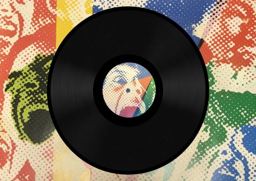 record music vinyl