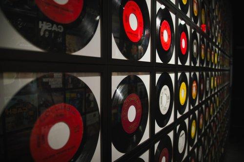 record  vinyl  music