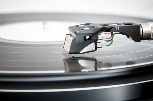 record player turntable needle