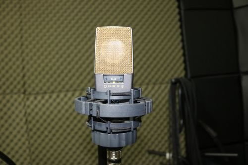 recording studio recordingstudio