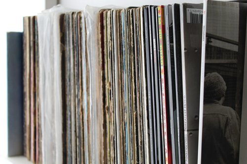 records  record  vynil