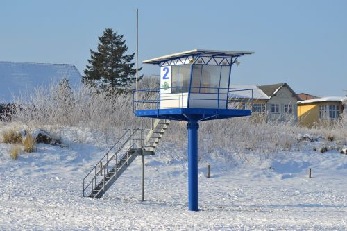 recovery tower seaside resort ahlbeck
