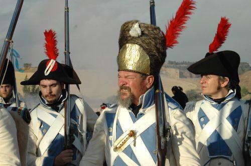recreation history army