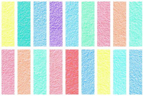 rectangle color form