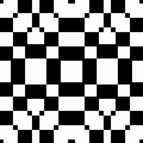 Rectangle Checkerboard