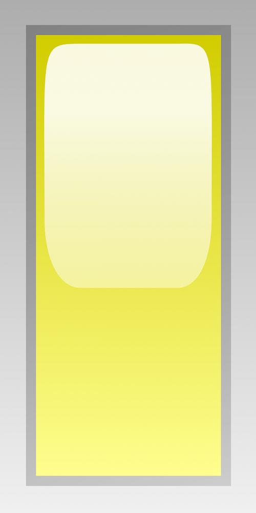 rectangular led signs